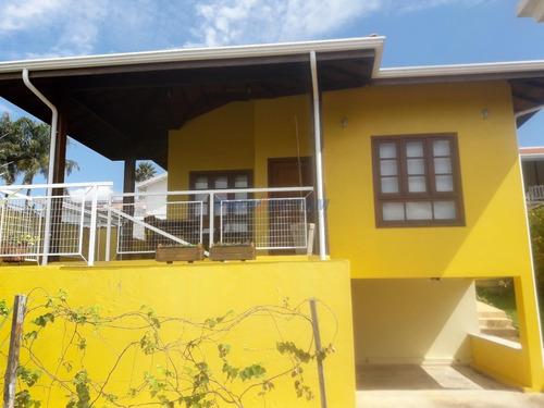 Casa À Venda Em Loteamento Caminhos De São Conrado (sousas) - Ca240395