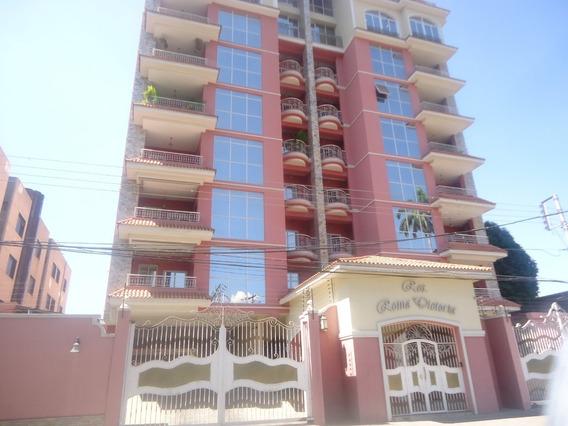Bello Apartamento En Venta En La Arboleda 04243461051