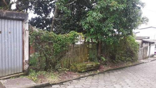 Terrreno Em Acesso Asfaltado - Itanhaém 7448 | Sanm