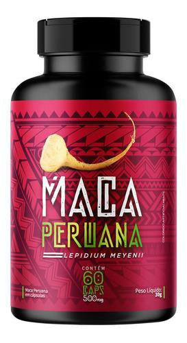 qual os benefícios da maca peruana negra