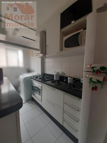 Imagem 1 de 15 de Apartamento Para Venda Em Cajamar, Portais (polvilho), 2 Dormitórios, 1 Banheiro, 1 Vaga - G167_2-1177927