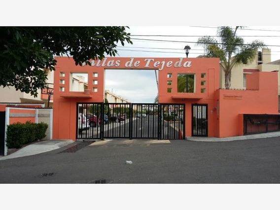 Casa Sola En Renta Villas De Tejeda