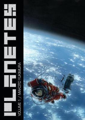 Planetes Omnibus Vol  1 + 2