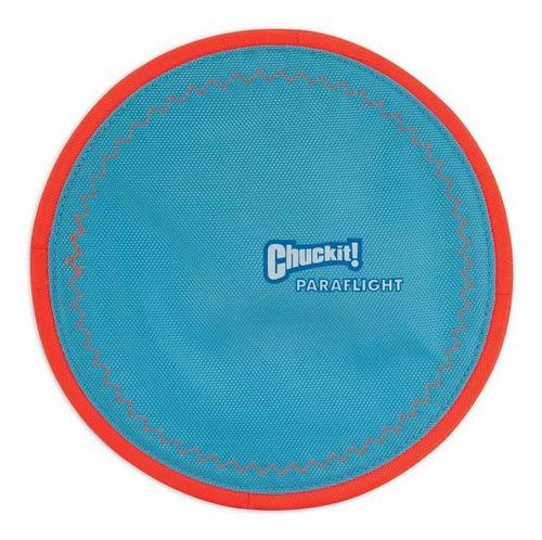 Imagem 1 de 7 de Brinquedo De Cachorro Disco Frisbee Paraflight G Chuckit