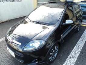 Fiat Palio 1.6 16v Sporting Blue Edition Flex 5p
