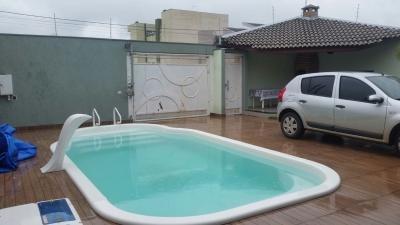 Venda - Casa - Jardim Terramérica I - Americana - Sp - M909879