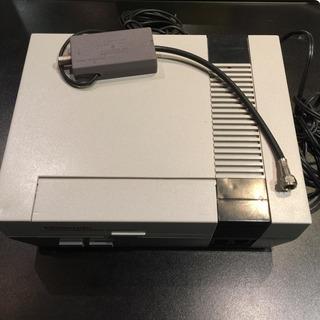 Nintendo Nes Consola + Nes Control Deck - Excelente -