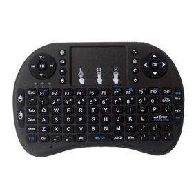 Teclado Smart Tv - Tv - Tv-box - Wd-i8