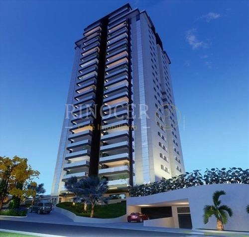Imagem 1 de 19 de Apartamento Padrão Em Ribeirão Preto - Sp - Ap0592_rncr