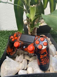 Control Dualshock 4 Personalizado