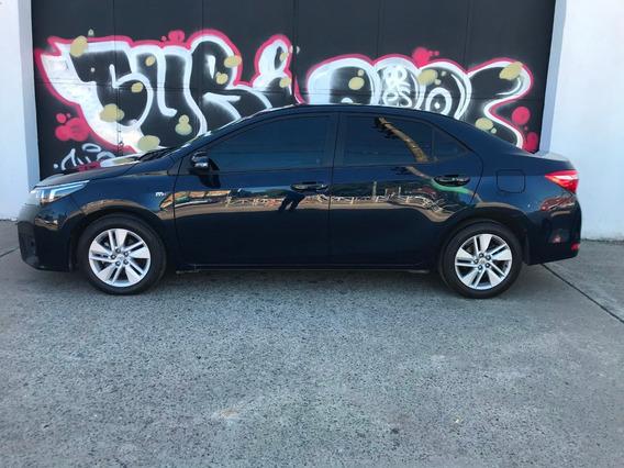 Toyota Corolla 1.8 Xei Pack 140cv Mt