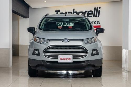 Ford Ecosport Se 1.6 L Mt Usado 2013