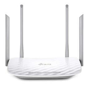 Roteador Tp-link Wi-fi Ac 1200mbps (archer C5w) 10/100/1000
