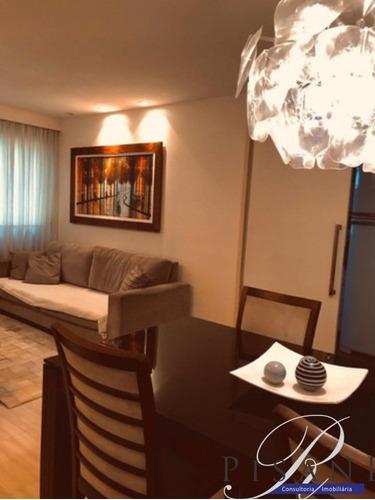 Jacarepagua, 3 Quartos (suite), Sol Da Manha, Vaga, Lazer Completo, Moveis Planejados - Ap02764 - 69367855