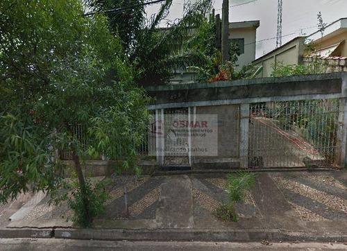 Imagem 1 de 1 de Sobrado Com 3 Dormitórios À Venda, 196 M² Por R$ 600.000,00 - Altos De Sumaré - Sumaré/sp - So0131