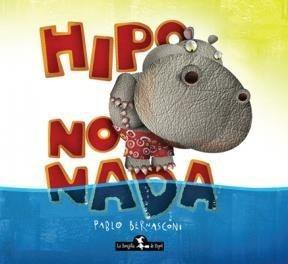 Hipo No Nada - Bernasconi, Pablo
