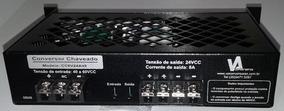 Conversor Dc/dc Isolado 48v Para 12v 8a