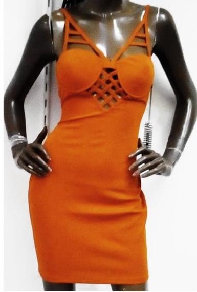 Vestido Corto 2