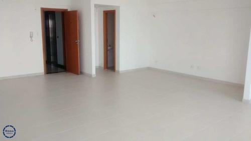 Conjunto Comercial, Embaré, Santos - R$ 360.000,00, 58m² - Codigo: 9068 - V9068