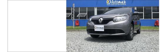 Renault Sandero Life, Mt, 1.6