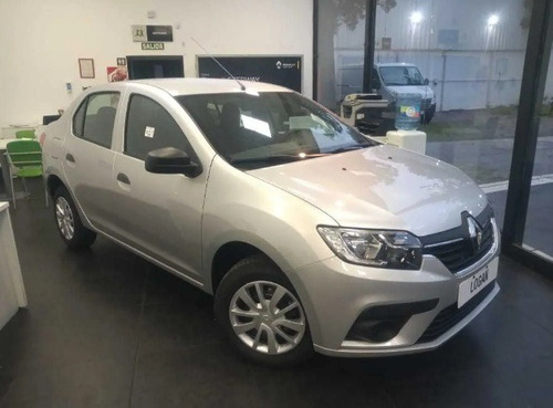 Renault Logan 1.6 16v Life Dm