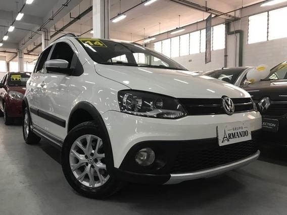 Volkswagen Crossfox 1.6 Mi