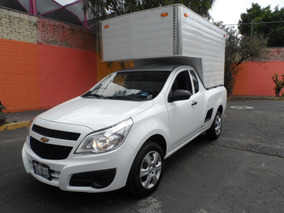 Chevrolet Tornado 1.8 Ls Mt