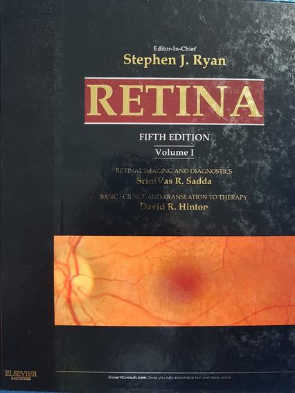 Oftalmologia Retina