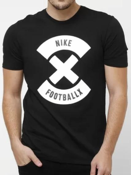 Camiseta Nike Football X