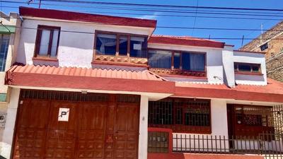 Casa Quinta Con Lote En Zona Urbana Aledaña Al Centro