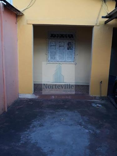 Imagem 1 de 7 de Casa Comercial - Bairro Novo - Al02-26