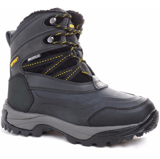 Botas Hi Tec Snow Peak Impermeables Thinsulate 200g Nieve
