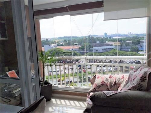 Imagem 1 de 15 de Apartamento - Vila Homero Thon - Ref: 24252 - V-24252