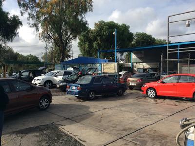 Traspaso Servicio De Autolavado Y Lubricado De Autos