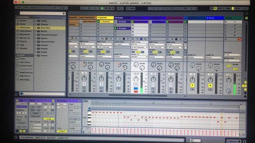 Imagem 1 de 1 de Aulas Particulares De Produção De Música Eletrônica