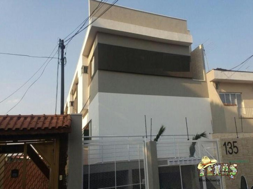 Condomínio Sobrados Jardim Maringá - So0416