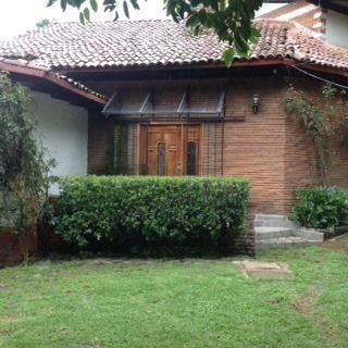 Casa Pueblo Santo Tomas Ajusco