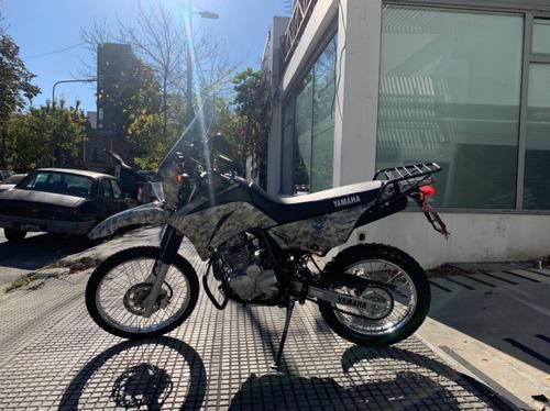 Yamaha Xtz 250 Edicion Limitada Con Accesorios 2019