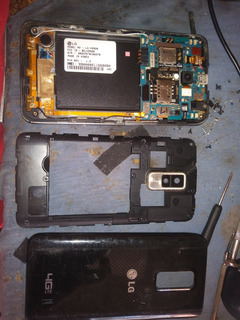 LG Vs920 Para Partes