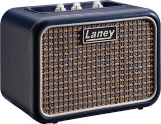 Mini Amp Laney Mini Lion Portatil Para Guitarra 3w - Palermo