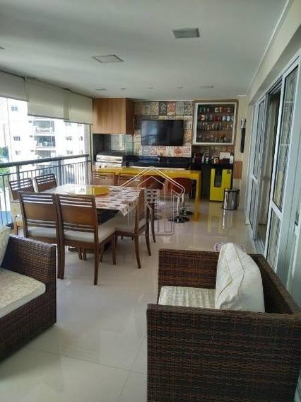 Apartamento Em Condomínio Alto Padrão Para Venda No Bairro Vila Gilda - 11006diadospais