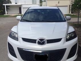 Mazda Cx-7 2.5 I Sport Mt
