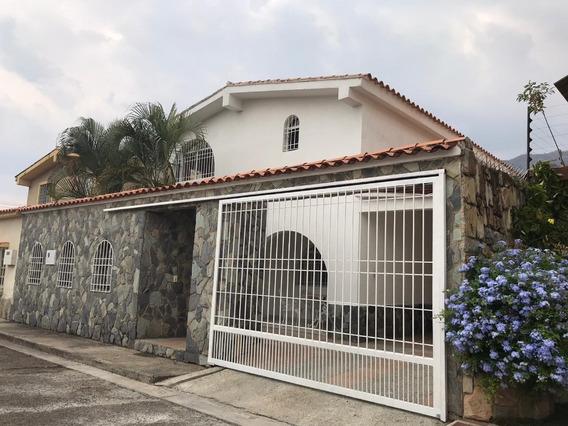 Vendo Preciosa Y Segura Casa Mora 2 ,la Victoria, Aragua.