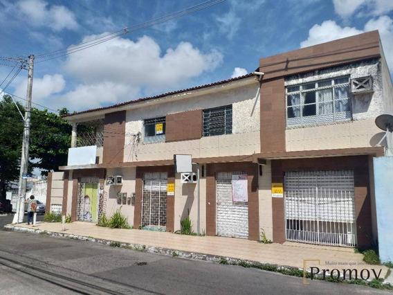 Sala Para Alugar No Conj. Medice 1 - Luzia - Aracaju/se - Sa0013