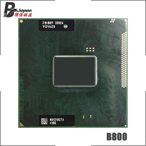 Processador Celeron B800 1,5ghz E Cache 2m Para Notebook