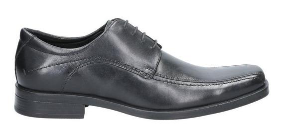 Zapatos Guante Firenze Negro