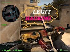 Cs Go Hacker