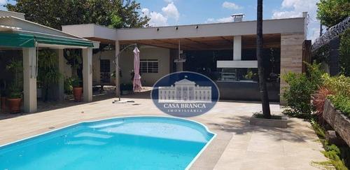 Imagem 1 de 30 de Casa Com 6 Dormitórios À Venda, 650 M² Por R$ 1.600.000,00 - Jardim Brasília - Araçatuba/sp - Ca1071