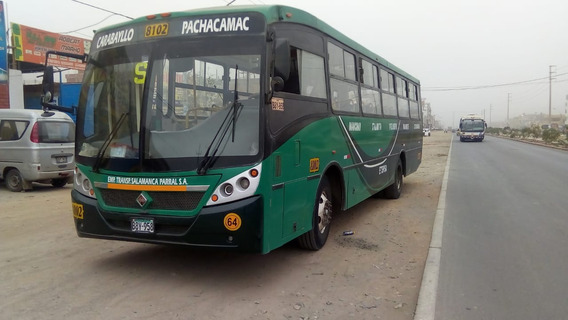 Bus Marca International