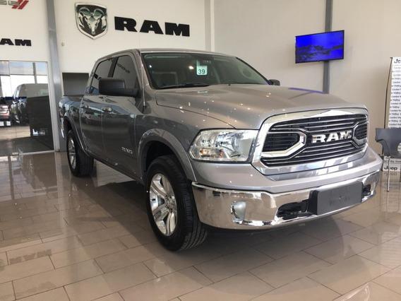 Ram 1500 5.7 Laramie Atx V8 Mlr